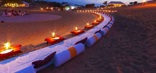 Best Desert Experience to enjoy in Rajasthan Holidays